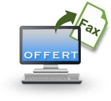 envoi de fax - technologie FAXtoMAIL