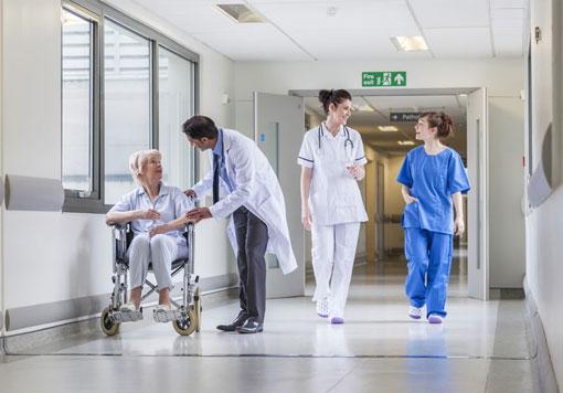 Cliniques et Maisons médicales