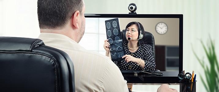 Téléconsultation médicale mode d'emploi : comment mettre en place les consultations à distance pour votre cabinet médical ?