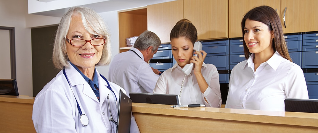 Soigner son accueil téléphonique médical: les 5 conseils Belenos